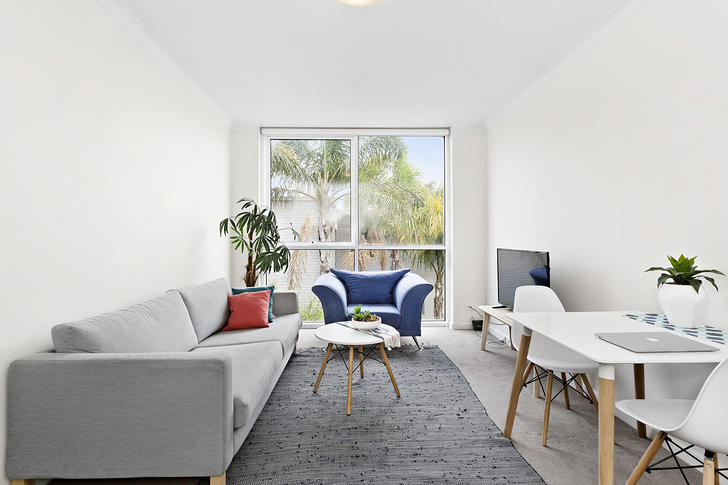 10/213 Williams Road, South Yarra 3141, VIC Apartment Photo