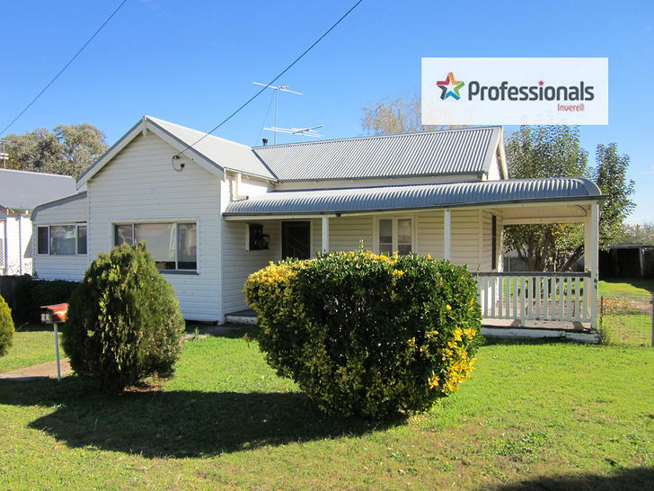 12 Greaves Street, Inverell 2360, NSW House Photo