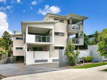 7/52 Gaythorne Road, Gaythorne 4051, QLD Apartment Photo