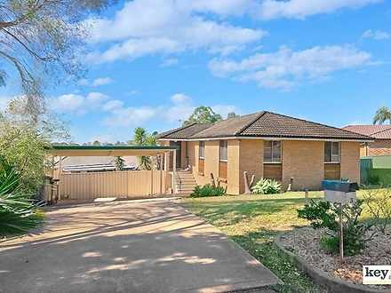 3 Bronte Place, Woodbine 2560, NSW House Photo