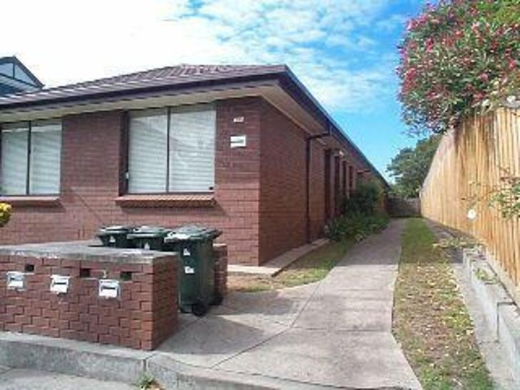 2/208 Miller Street, Fitzroy North 3068, VIC Unit Photo