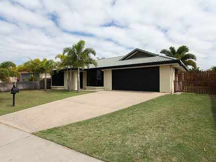 5 Stone Drive, Bucasia 4750, QLD House Photo
