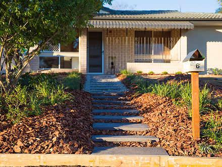 6 Monaro Crescent, Ferny Hills 4055, QLD House Photo