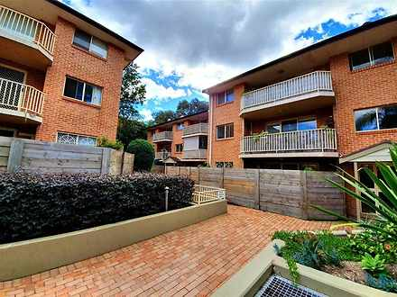 21/11 Hill Street, Marrickville 2204, NSW Apartment Photo