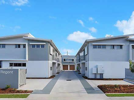 1 17 Regent Street, Caloundra 4551, QLD Townhouse Photo