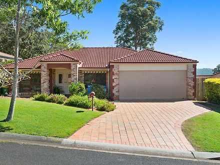 25 Leopard Avenue, Elanora 4221, QLD House Photo