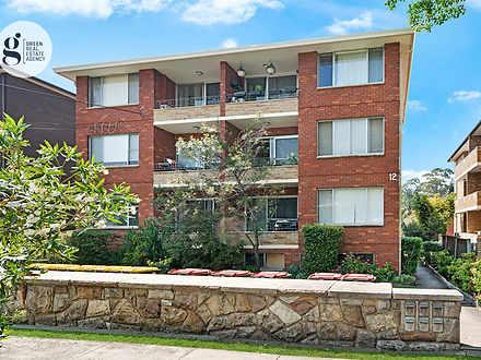 3/12 Adelaide Street, West Ryde 2114, NSW Unit Photo