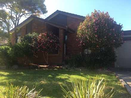 25 Raphael Drive, Wheelers Hill 3150, VIC House Photo