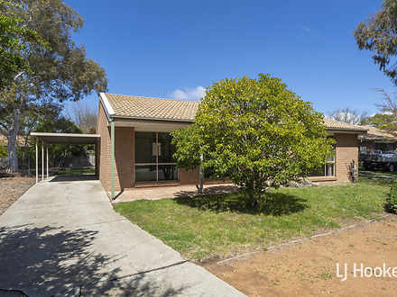 71 Twelvetrees Crescent, Florey 2615, ACT House Photo