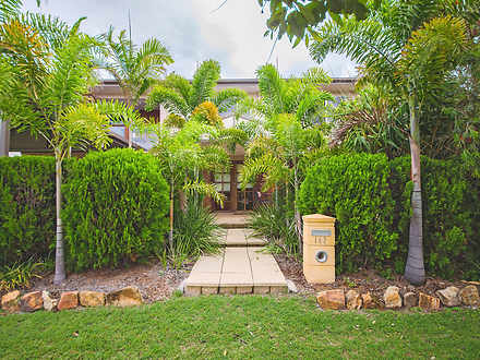 162 Venables Street, Frenchville 4701, QLD House Photo