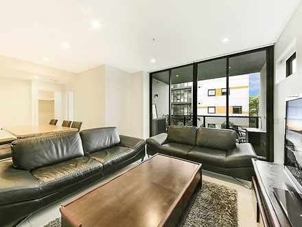 413/1 George Julius Avenue, Zetland 2017, NSW Apartment Photo