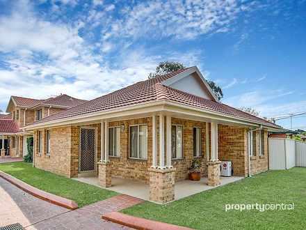1/41 Jones Street, Kingswood 2747, NSW Villa Photo