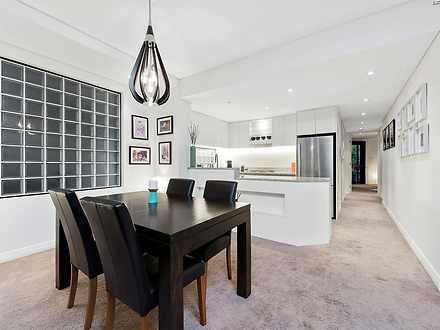 C204/26 Point Street, Pyrmont 2009, NSW Apartment Photo