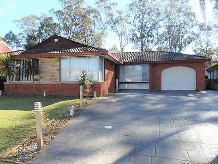 18 Brigalow Avenue, Casula 2170, NSW House Photo