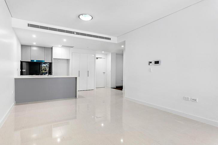 6212/1A Morton Street, Parramatta 2150, NSW Apartment Photo