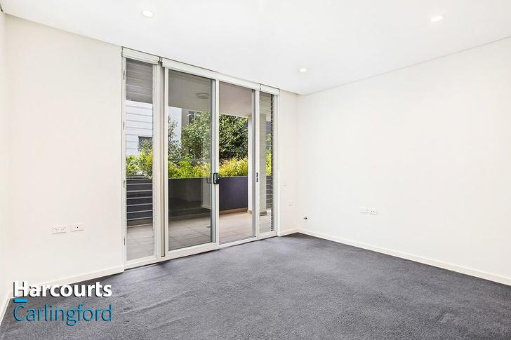 2/213 Carlingford Road, Carlingford 2118, NSW Unit Photo