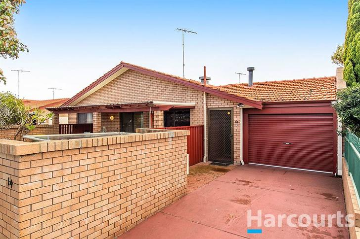 14/12 Creery Street, Dudley Park 6210, WA House Photo