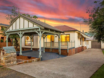 6 Birtles Avenue, Pendle Hill 2145, NSW House Photo