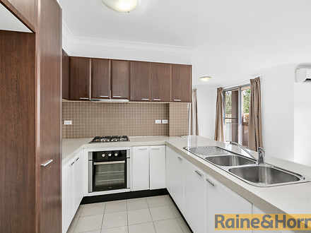 2/5-7 Kilbenny Street, Kellyville Ridge 2155, NSW Unit Photo