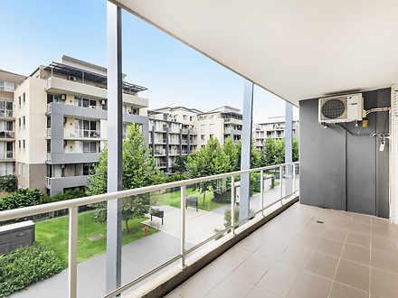 B203A/81-86 Courallie Avenue, Homebush West 2140, NSW Apartment Photo