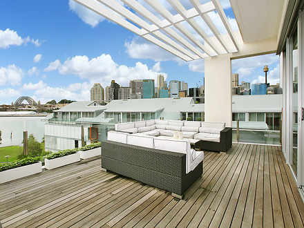 163/3 Darling Island Road, Pyrmont 2009, NSW Apartment Photo