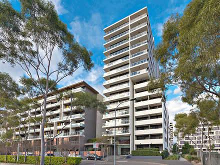 543/8 Ascot Avenue, Zetland 2017, NSW Apartment Photo