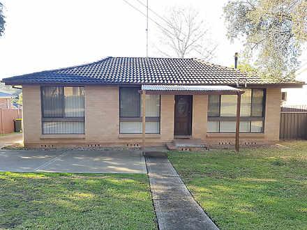 14 Driver Avenue, Wallacia 2745, NSW House Photo