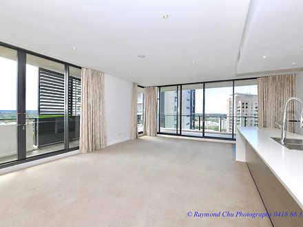 1411/7 Railway Street, Chatswood 2067, NSW Apartment Photo