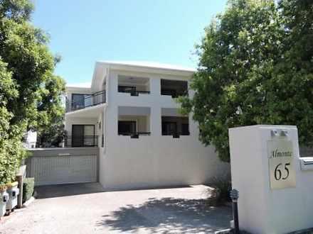 6/65 Sisley Street, St Lucia 4067, QLD Apartment Photo