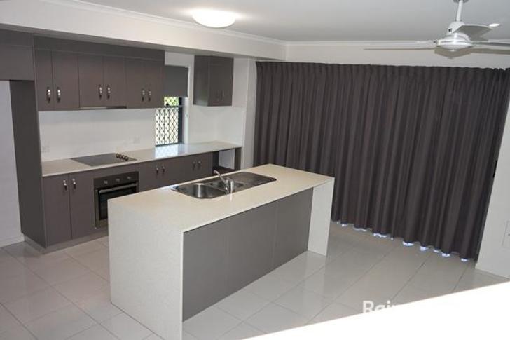 1/1 Lancaster Way, Ooralea 4740, QLD Townhouse Photo