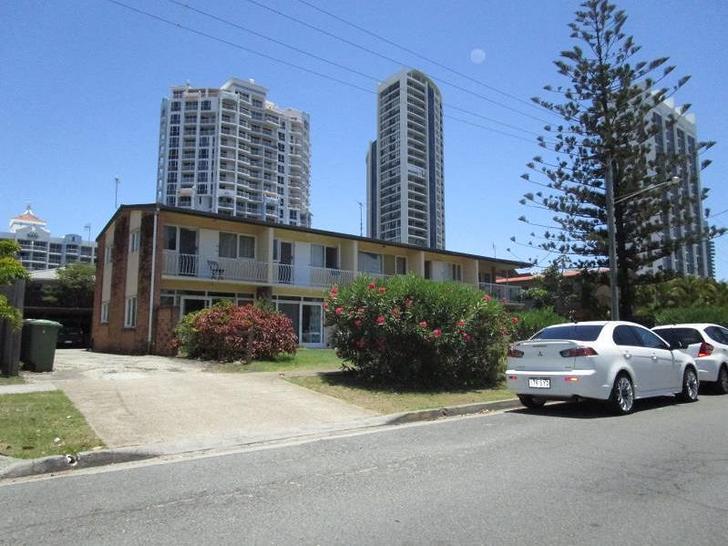 1/8 Mary Avenue, Broadbeach 4218, QLD Unit Photo