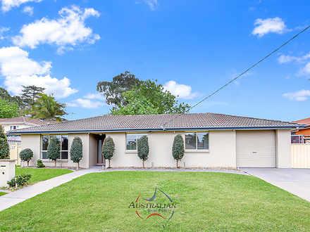1 Ryan Street, St Marys 2760, NSW House Photo
