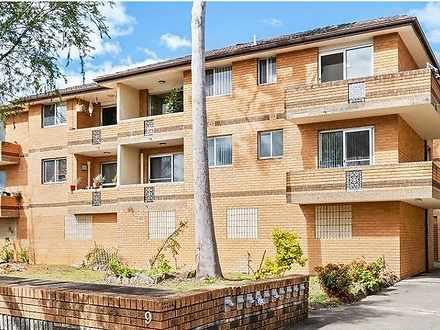 1/9 William Street, North Parramatta 2151, NSW Apartment Photo