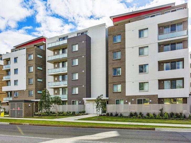 62/13-19 Seven Hills Road, Baulkham Hills 2153, NSW Apartment Photo