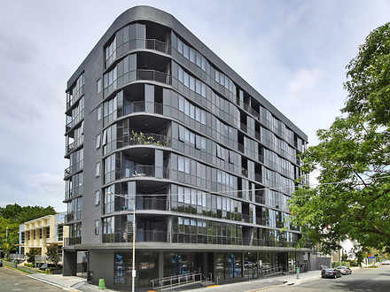2-7/10 Buchanan Street, West End 4101, QLD Apartment Photo