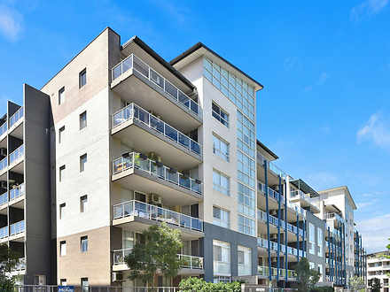 B106/81-86 Courallie Avenue, Homebush West 2140, NSW Apartment Photo