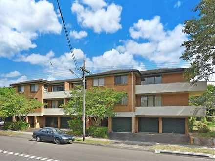 1/2 Linda Street, Hornsby 2077, NSW Apartment Photo