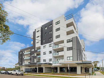 602/181-183 Great Western Highway, Mays Hill 2145, NSW Apartment Photo