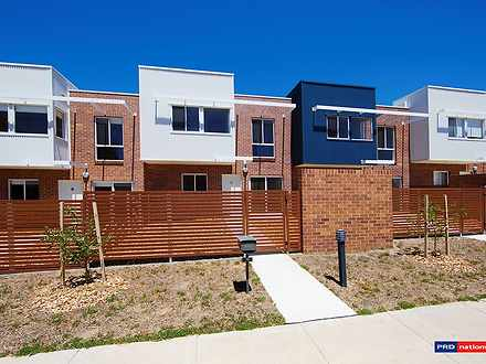 19 Paget Street, Bruce 2617, ACT Townhouse Photo