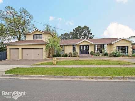 125 O'conner Road, Knoxfield 3180, VIC House Photo