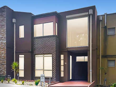 72 Waterview Drive, Mernda 3754, VIC Townhouse Photo