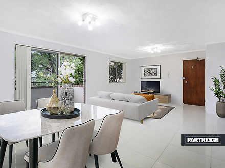 2/19-23 Galloway Street, North Parramatta 2151, NSW Unit Photo
