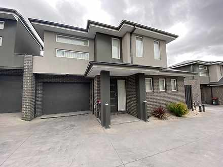 4/93 Rokewood Crescent, Meadow Heights 3048, VIC Townhouse Photo