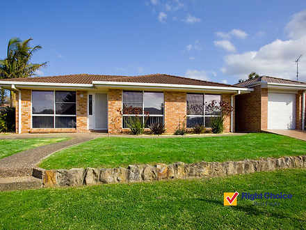 1A Ribbonwood Place, Albion Park Rail 2527, NSW House Photo