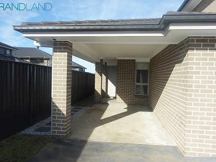 4A Somme Avenue, Edmondson Park 2174, NSW Duplex_semi Photo