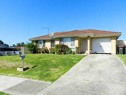 16 Simpson Road, Bonnyrigg Heights 2177, NSW House Photo