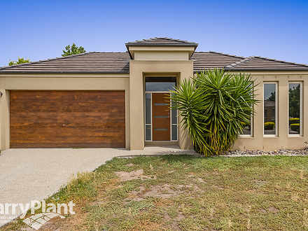 3 Messina Crescent, Point Cook 3030, VIC House Photo