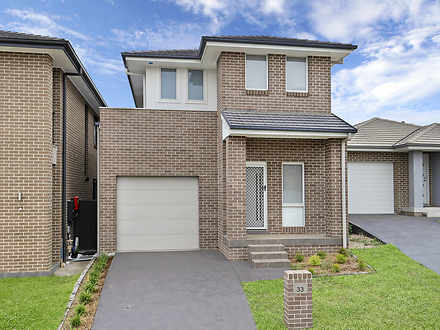 33 Orlagh Circuit, Riverstone 2765, NSW House Photo