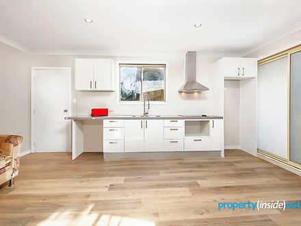 2A Flemming Grove, Doonside 2767, NSW Studio Photo