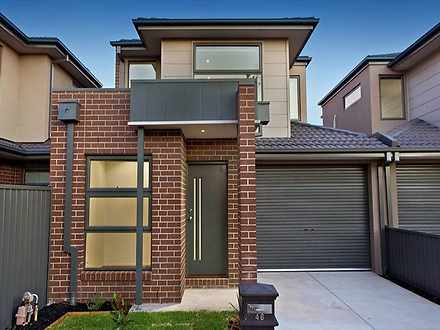 46 Compton Parade, Sunshine North 3020, VIC Townhouse Photo